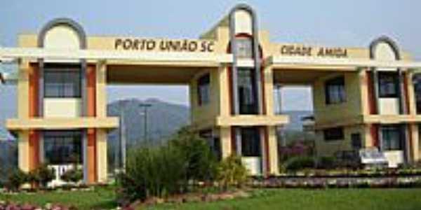 Portal da Cidade - Porto União-SC
