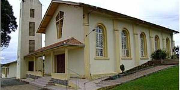 Igreja Evangélica Luterana no Brasil