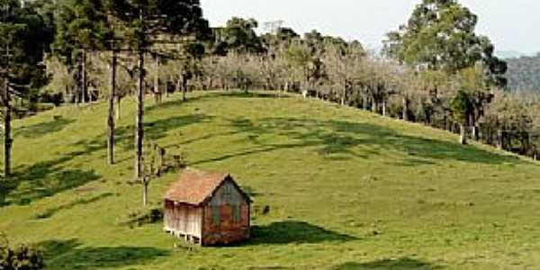 Rancho Queimado - SC