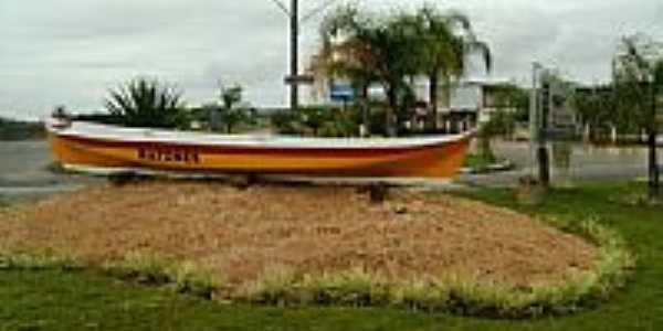 Canoa de Ratones-Foto:Miguel Arcanjo Sousa