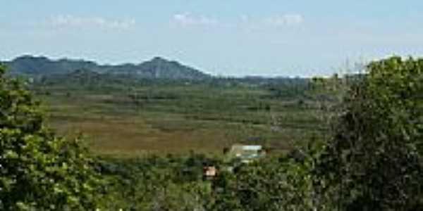 Vista da região - Ratones-Foto:Antônio Ivanir de Az…