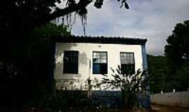 Ribeirão da Ilha - A Casa