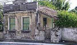 Ribeirão da Ilha - Casa antiga
