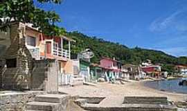 Ribeirão da Ilha - Habitação