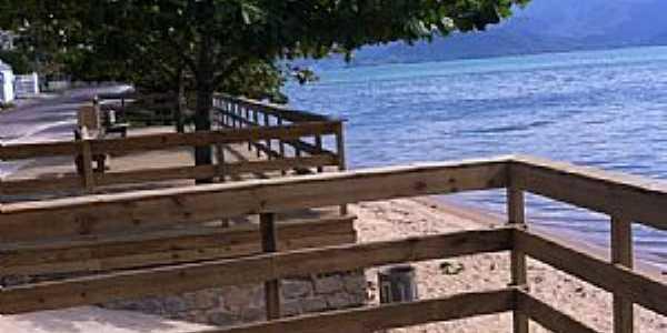 Imagens da localidade de Ribeirão da Ilha - SC Distrito de Florianópolis - SC