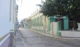 Nazaré - Centro Artesanal, Por Denis