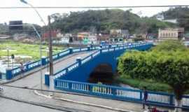 Nazaré - Ponte da Conceição, Por Denis