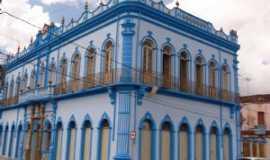Nazaré - Antigo Fórum Edgar Matta, Por Denis