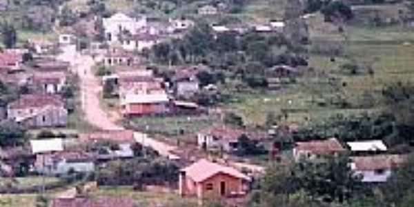 Ribeirão Grande distrito