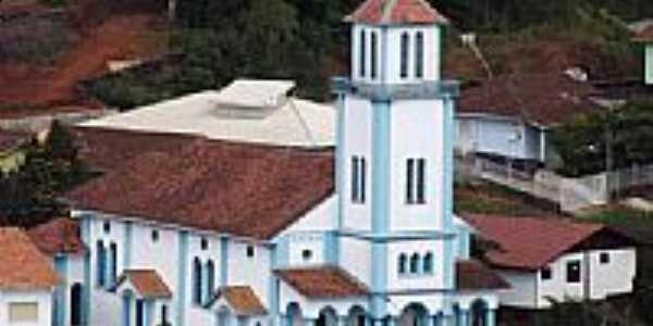 Rio das Antas - SC