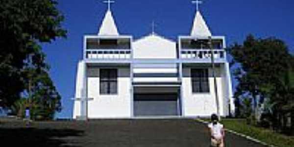 Igreja de Rio das Furnas-Foto:carlinhos eletrônica…