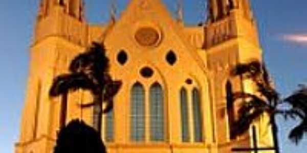 Igreja Matriz N.S.da Consolata-Foto:Angelo Ronchi