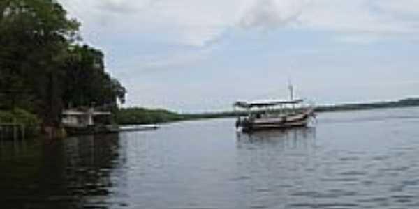 Nilo Pe�anha-BA-Torrinhas na Paz-Foto:MARCELO S F