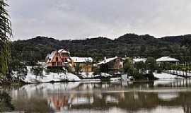 Rio dos Cedros - Imagens da cidade de Rio dos Cedros - SC Foto Prefeitura Municipal