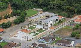 Rio dos Cedros - Rio dos Cedros Fotos Prefeitura Municipal