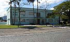 Rio dos Cedros - Prefeitura Municipal-Foto:Carlos C. Nasato