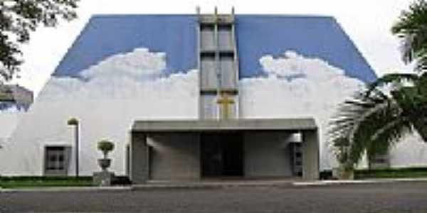 Igreja-Foto:nelio bianco