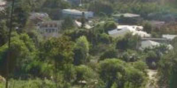 vista panoramica, Por VERA LÚCIA STEINHAUS