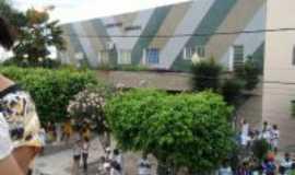 Nordestina - Sede da Prefeitura Municipal, Por NELSON REIS MOURA