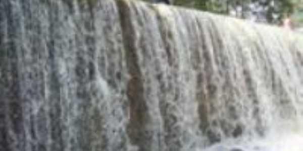 Barragem Ponto Turistico, Por NELSON REIS MOURA