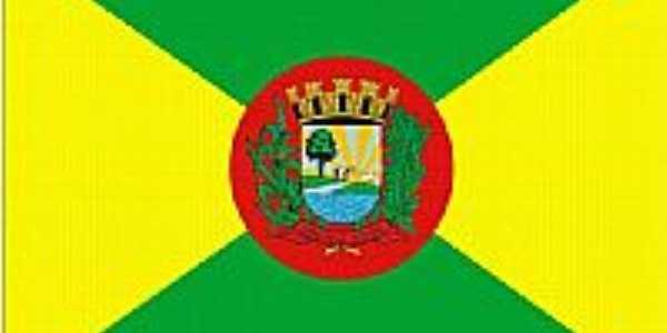 Bandeira do Municipio