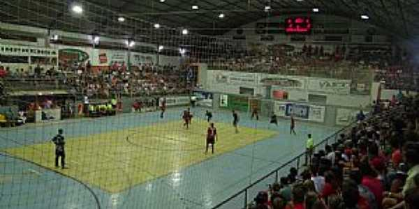 Torneio Familiar de Futsal de Salete