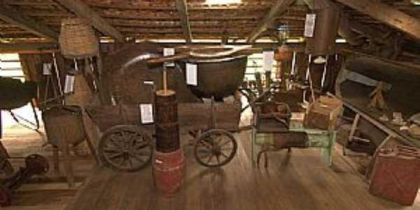 Museu Dona Emília