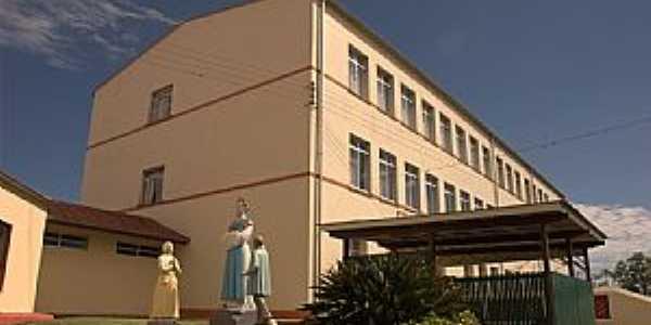 Santuário Nossa Senhora da Salete