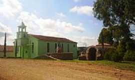 Saltinho - Igreja de N.Sra.Aparecida em Saltinho-Foto:Miguel Arcanjo Sousa