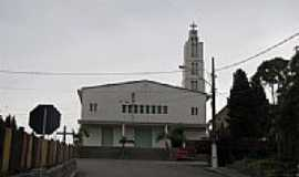 Sangão - Igreja-Foto:----BARBARA BIANCO--…