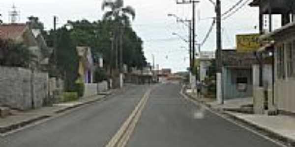 Rua da cidade-Foto:----BARBARA BIANCO--…