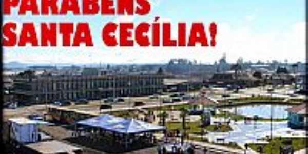 Santa Cec�lia - SC