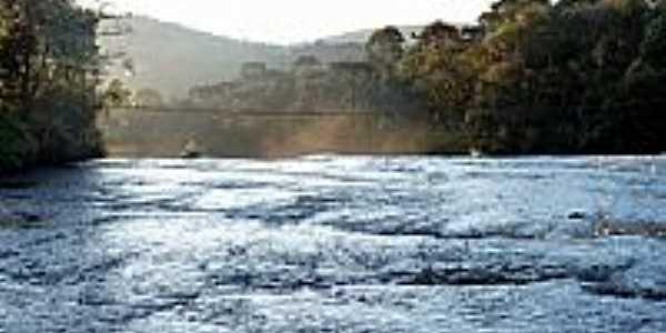 Rio Bonito-Foto:Mauro Wunderlich