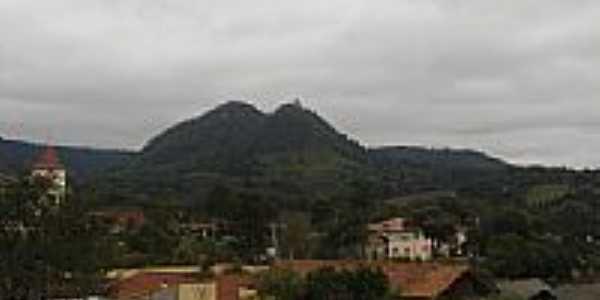 Santa Cruz do Timbó-Foto:Fabio Cubas