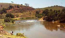 Nova Alegria - Nova Alegria-BA-Cachoeira Formosa