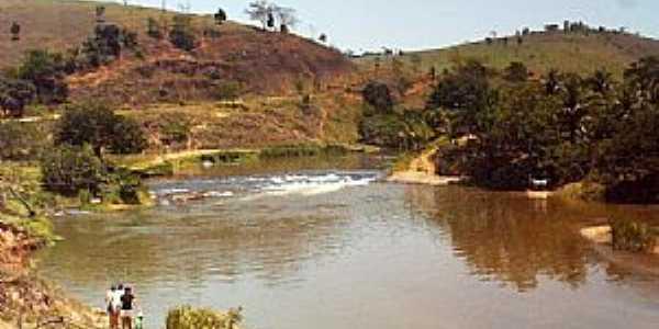 Nova Alegria-BA-Cachoeira Formosa