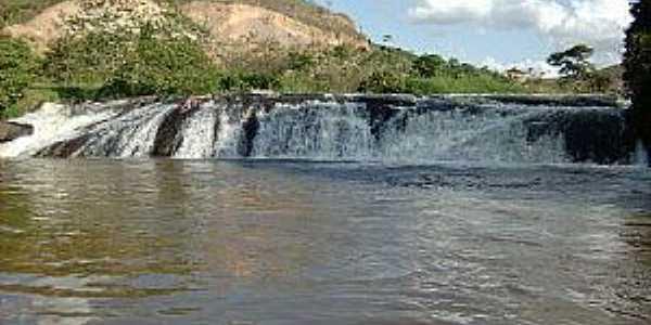 Nova Alegria-BA-Cachoeira