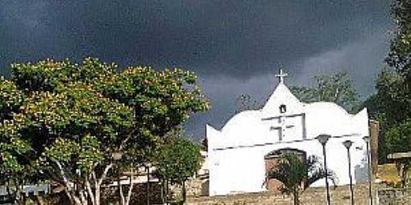 Nova Alegria-BA-Igreja Católica