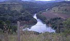 Santa Izabel - Rio Lavatudo-Foto:Zelia Waltrick