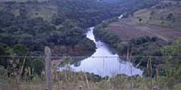 Rio Lavatudo-Foto:Zelia Waltrick