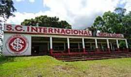 Santa Lúcia - Internacional no Distrito de Santa Lúcia-Foto:grigolo