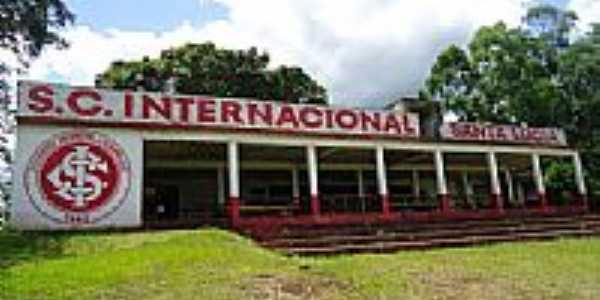 Internacional no Distrito de Santa Lúcia-Foto:grigolo