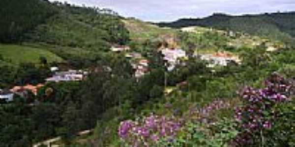Vista da cidade-Foto:Eliandro May