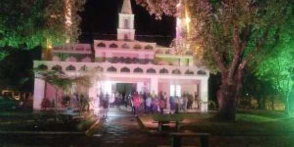 Igreja matriz, Por Silvio cesar