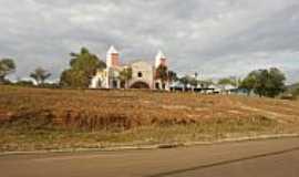 São Bernardino - São Bernardino-SC-Igreja de São Bernardino-Foto:Anderson Cavasin