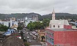 São Domingos Santa Catarina fonte: www.ferias.tur.br