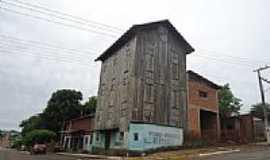 São Domingos - Antigo Moinho em São Domingos-Foto:grigolo