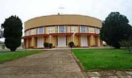 São Domingos - Igreja Matriz de São Domingos-Foto:grigolo