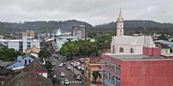 São Domingos - SC