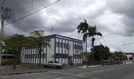 São João Batista - São João Batista-SC-Câmara Municipal-Foto:José Carminatti